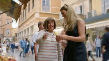 Princess Cruises Bon Appétit Shore Excursions TV Spot, 'You Can Do This' - Thumbnail 3