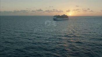 Princess Cruises Bon Appétit Shore Excursions TV Spot, 'You Can Do This' - Thumbnail 9