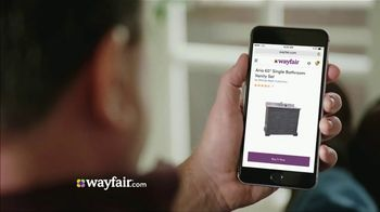 Wayfair TV Spot, 'My Secret Weapon'