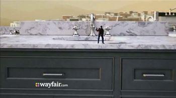 Wayfair TV Spot, 'My Secret Weapon' - Thumbnail 3