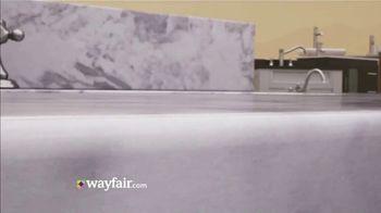 Wayfair TV Spot, 'My Secret Weapon' - Thumbnail 4