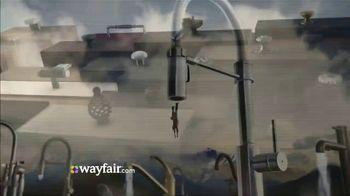 Wayfair TV Spot, 'My Secret Weapon' - Thumbnail 6