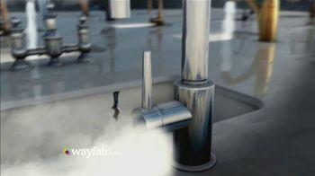 Wayfair TV Spot, 'My Secret Weapon' - Thumbnail 7