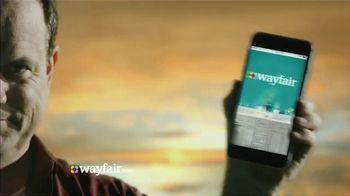 Wayfair TV Spot, 'My Secret Weapon' - Thumbnail 9