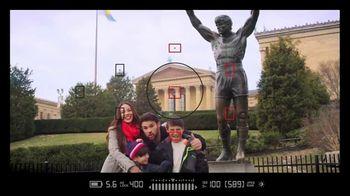 Visit Philadelphia TV Spot, 'City of Brotherly Love: Ice Skates' - Thumbnail 3