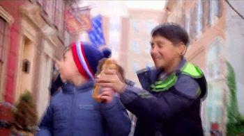 Visit Philadelphia TV Spot, 'City of Brotherly Love: Ice Skates' - Thumbnail 4