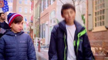 Visit Philadelphia TV Spot, 'City of Brotherly Love: Ice Skates' - Thumbnail 5