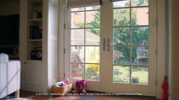 Seresto TV Spot, 'Whatever Your Dog Brings Home' - Thumbnail 1