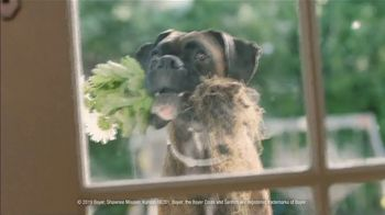 Seresto TV Spot, 'Whatever Your Dog Brings Home' - Thumbnail 2