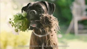 Seresto TV Spot, 'Whatever Your Dog Brings Home' - Thumbnail 3