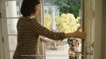 Seresto TV Spot, 'Whatever Your Dog Brings Home' - Thumbnail 5
