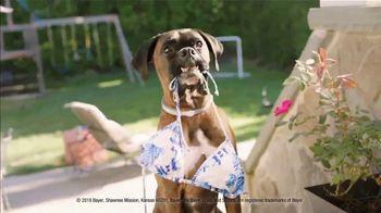 Seresto TV Spot, 'Whatever Your Dog Brings Home' - Thumbnail 9