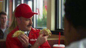 Taco John's Quesadilla Tacos TV Spot, 'The Perfect Call'