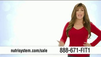 Nutrisystem Spring Sales Event TV Spot, 'Save 50 Percent' Featuring Marie Osmond - Thumbnail 1