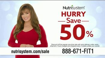 Nutrisystem Spring Sales Event TV Spot, 'Save 50 Percent' Featuring Marie Osmond - Thumbnail 10