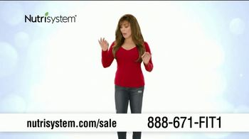 Nutrisystem Spring Sales Event TV Spot, 'Save 50 Percent' Featuring Marie Osmond - Thumbnail 7