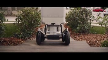 FedEx SameDay Bot TV Spot, 'Meet the FedEx SameDay Bot' - Thumbnail 8