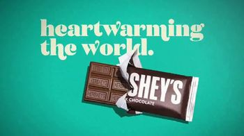 Hershey's TV Spot, 'Heartwarming the World: Bob' Song by Roger Hodgson - Thumbnail 8