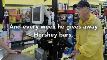 Hershey's TV Spot, 'Heartwarming the World: Bob' Song by Roger Hodgson