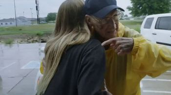 Hershey's TV Spot, 'Heartwarming the World: Bob' Song by Roger Hodgson - Thumbnail 4
