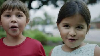 Hershey's TV Spot, 'Heartwarming the World: Bob' Song by Roger Hodgson - Thumbnail 6