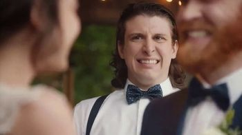 Interstate Batteries TV Spot, 'Wedding'