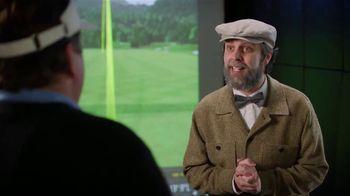 2nd Swing TV Spot, 'Sir Stewart Mulligan Fitting Advice' Featuring Tim Herron - Thumbnail 5