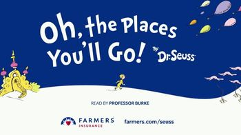 Farmers Insurance TV Spot, '2019 Dr. Seuss Day' - Thumbnail 6