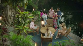 Rooms to Go Outdoor TV Spot, 'Go All Out'