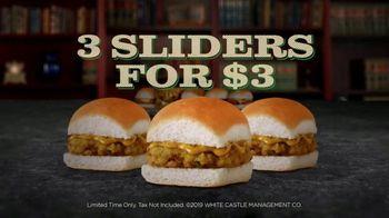 White Castle $3 Threedom to Choose TV Spot, 'Three Dollar Bill' - Thumbnail 10
