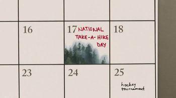 AARP Services, Inc. TV Spot, 'Take a Hike' - Thumbnail 1