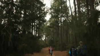 AARP Services, Inc. TV Spot, 'Take a Hike'