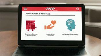 AARP Services, Inc. TV Spot, 'Take a Hike' - Thumbnail 6