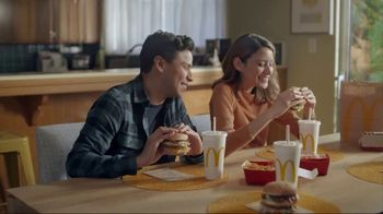 McDonald's Classics With Bacon TV Spot, 'The Boss' - Thumbnail 1