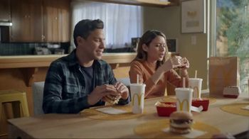McDonald's Classics With Bacon TV Spot, 'The Boss' - Thumbnail 2