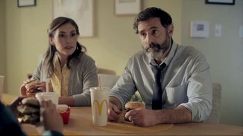 McDonald's Classics With Bacon TV Spot, 'The Boss' - Thumbnail 4