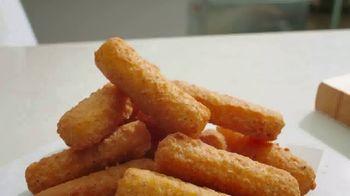 Arby's $1 Menu TV Spot, 'Afternoon Snack' Featuring H. Jon Benjamin, Song by YOGI - Thumbnail 1