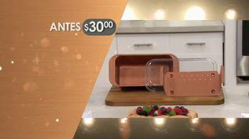 Copper Chef Gran Venta Especial TV Spot, 'Date prisa' [Spanish] - Thumbnail 5
