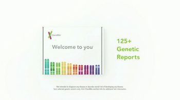 23andMe TV Spot, 'Meet Your Genes: Commit to a Healthier You' - Thumbnail 10