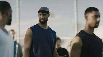 GEICO TV Spot, 'A Barbershop Quartet Plays Basketball' - Thumbnail 9