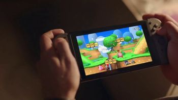 Nintendo Switch TV Spot, 'Puppy' - Thumbnail 4