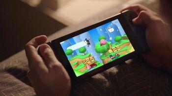 Nintendo Switch TV Spot, 'Puppy' - Thumbnail 8
