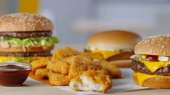 McDonald's Buy One, Get One for $1 TV Spot, 'Choose' - Thumbnail 10