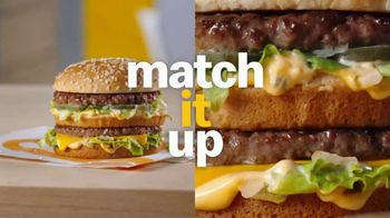 McDonald's Buy One, Get One for $1 TV Spot, 'Choose' - Thumbnail 2