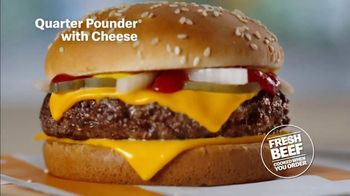 McDonald's Buy One, Get One for $1 TV Spot, 'Choose' - Thumbnail 4