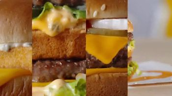McDonald's Buy One, Get One for $1 TV Spot, 'Choose' - Thumbnail 7