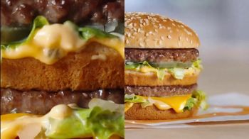 McDonald's Buy One, Get One for $1 TV Spot, 'Choose' - Thumbnail 8