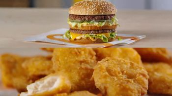 McDonald's Buy One, Get One for $1 TV Spot, 'Choose' - Thumbnail 9