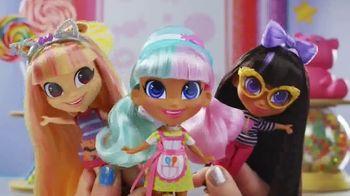 Hairdorables Series 2 TV Spot, 'Disney Channel: Fun Surprises'