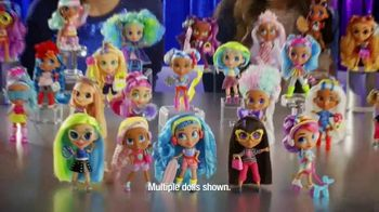 Hairdorables Series 2 TV Spot, 'Disney Channel: Fun Surprises' - Thumbnail 1